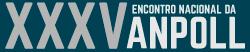 Enanpoll – XXXV Encontro Nacional da Anpoll Logo